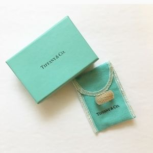 Tiffany & Co. Somerset Ring (style discontinued)